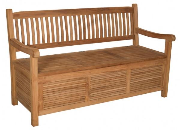 Truhenbank Woodie 150 cm