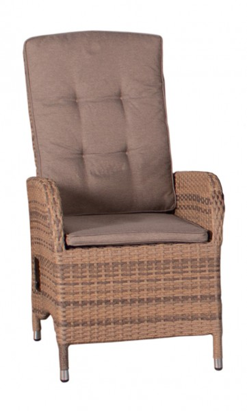 Relaxsessel Juan Dining 8 mm spotted brown