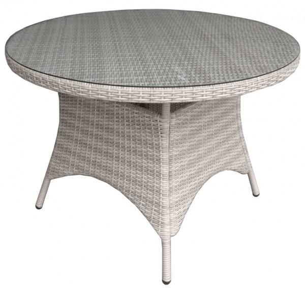 Tisch Calvia / Salou rund ø 120cm deVries