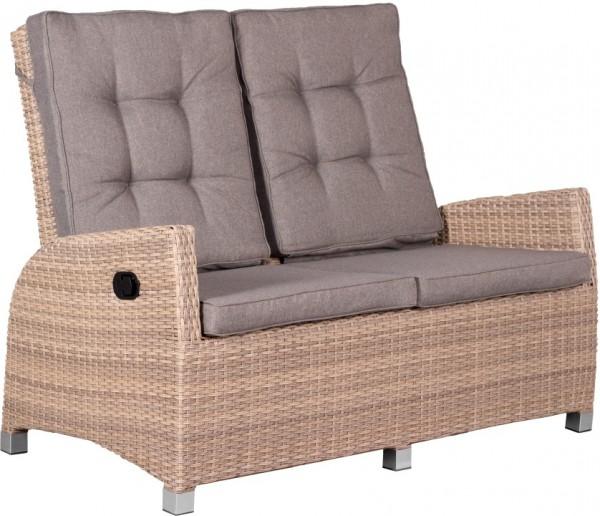 Lounge Relaxbank Arona inkl. Polster