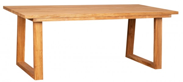 Webster Tisch 180 x 100 cm